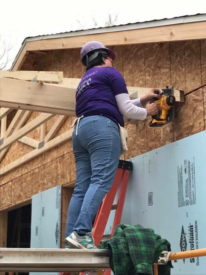 Womens Build 6