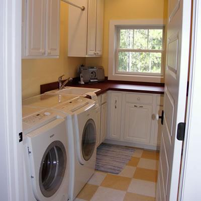 laundry rooms sq