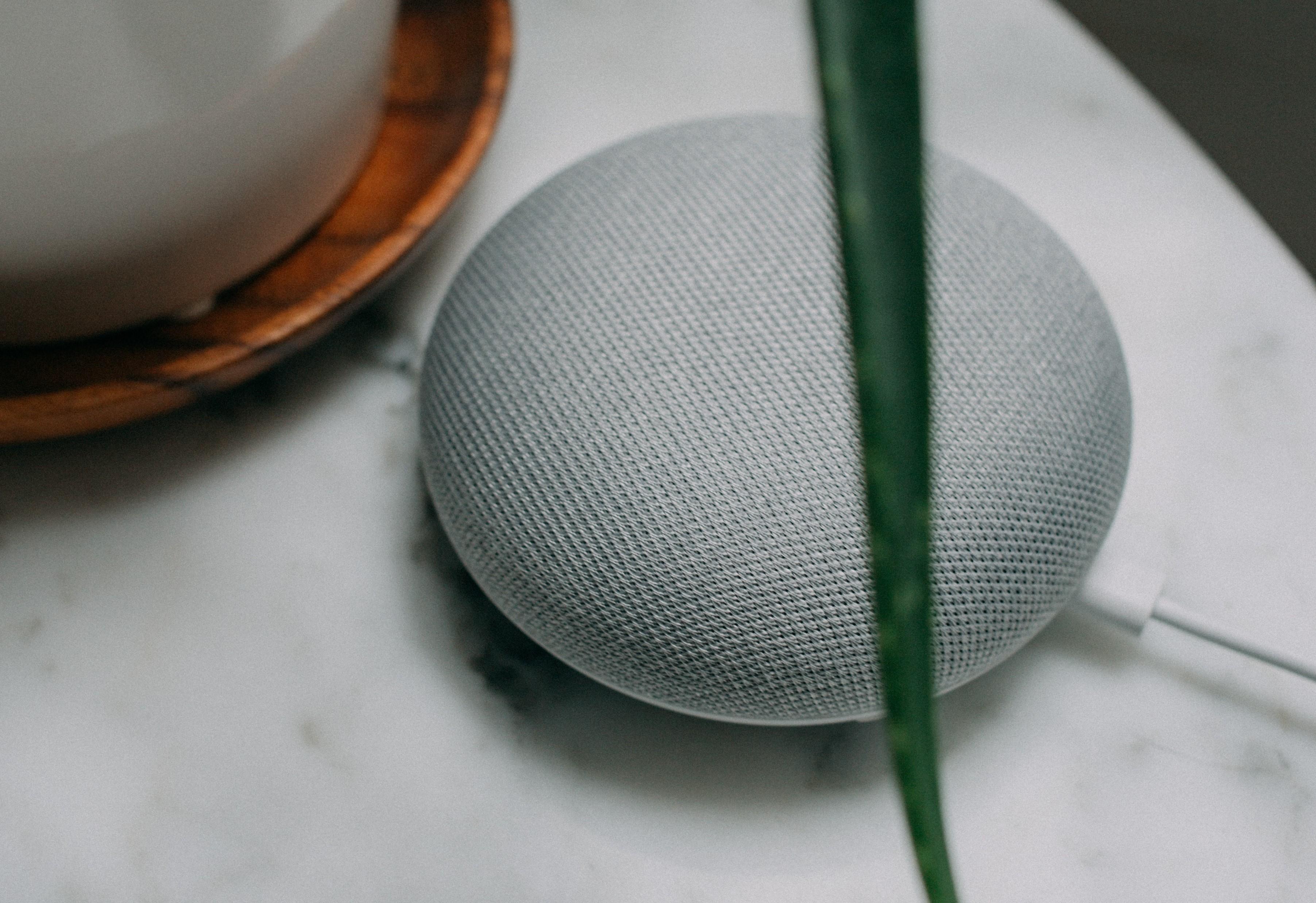 Smart home technology - hub