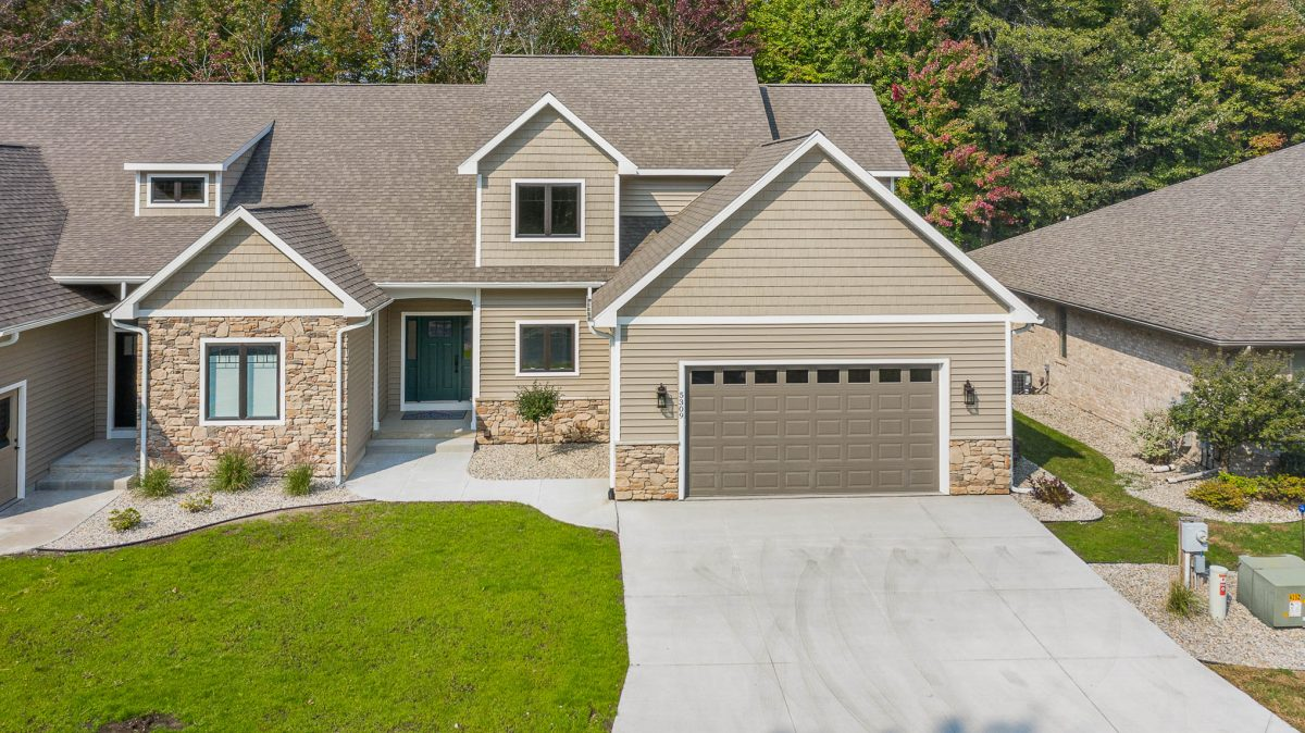 Forest Ridge Luxury Twin Homes exterior 3