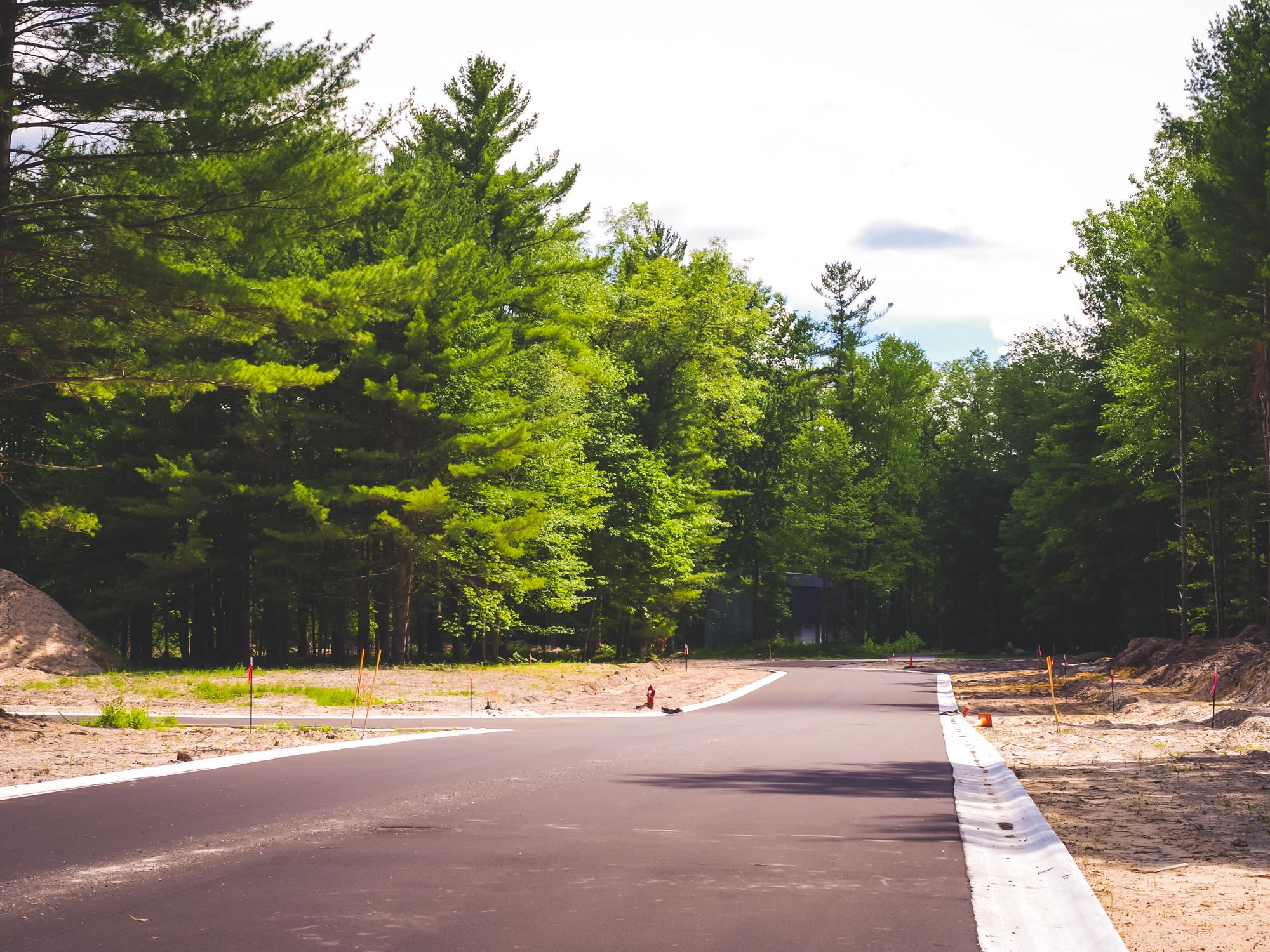 Greystone Woods Lots 6